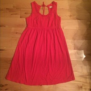Ann Taylor Loft dress size medium petite